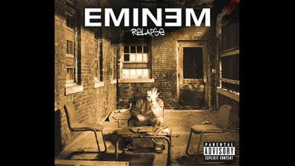 Eminem - Insane Relapse 2009