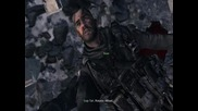 Captain John Mactavish - tribute
