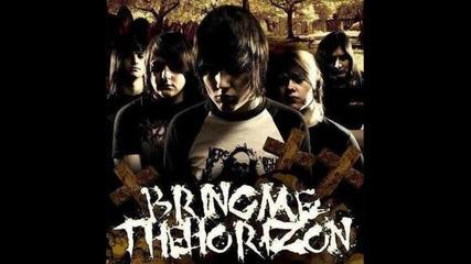 Bring Me The Horizon - Blacklist (превод)