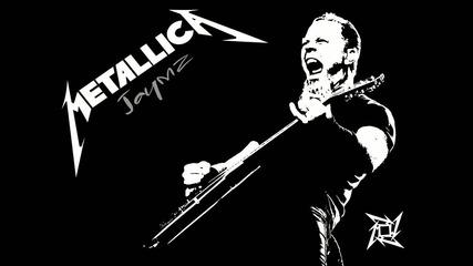 [ H D ] Metallica - All Nightmare Long ( Studio Version )