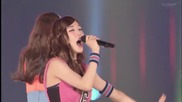 Snsd - Gee @ 3rd Japan Tour