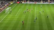 Карлинг къп: Нюкасъл - Арсенал 0:4