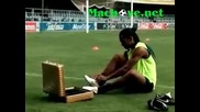 Soccer Tricks by Ronaldinho