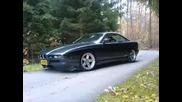 Bmw Sportcoupe 850i E31 Video.avi