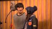Bongji Couple - You & I Together ( Dac Chi Go Family Special )