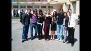 Изпращането на най - хубавия клас - 12 Ж, Випуск 2009