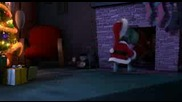 Chubbchubbs спасява Коледа