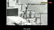 Американски хеликоптер избива цивилно гражданско население на Ирак