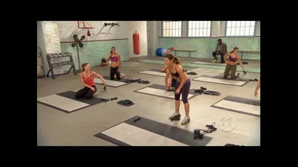 Jillian Michaels - Body Revolution: Workout 11 for Phase 3
