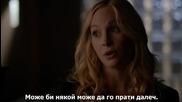The Vampire Diaries Season 7 Episode 7 bg sub/ Дневниците на вампира сезон 7 епизод 7бг суб
