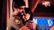 Паро и Рудра – Hamari Adhuri Kahani – Цветовете на страстта
