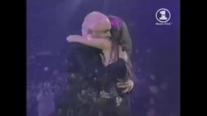 Celine Dion ( A human like You! ) - Селин Дион - Човек като Теб!