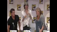 vampire diaries have moves like jagger