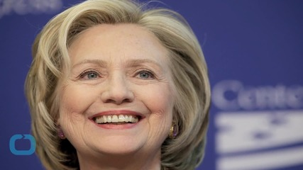 Hillary Clinton's Gender Tightrope