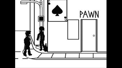 Pivot - Стикмените
