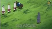 [ С Бг Суб ] Naruto shippuuden - 122 Високо Качество