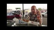 Странни храни в Америка: Мисисипи ( Бг Аудио )