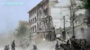 Епични кадри от Битката за Берлин и денят на Победата - 9 май , 1945