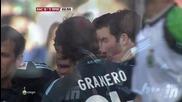 Cristiano Ronaldo Vs Racing Santander Away Hd