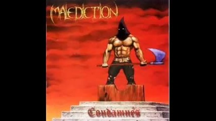 Malediction Condamnés 2001 (full album)