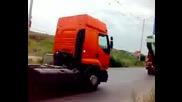 Mинаващи Камиони Гр. Русе 4