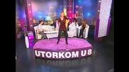 Trik FX - Hocu jos - Utorkom u 8 - (TvDmSat 2013)