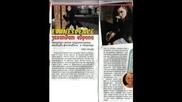 Evanescence и  Amy в Списания