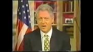 Бил Клинтън за Млм и директните продажби