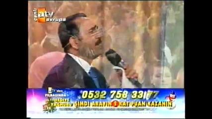 Mustafa Keser yerden aldim keseri