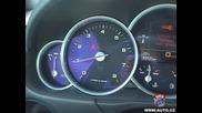 Porsche Cayenne Turbo Lpg