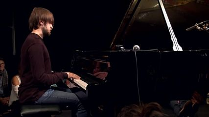 Daniil Trifonov - Mompou: Variations On A Theme By Chopin - Variations On A Theme By Chopin (Оfficial video)