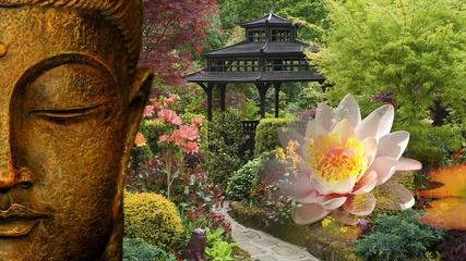 Дзен Градина - Релаксация и медитация