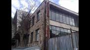 Старият лифт Княжево -копитото