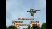 Mystic Knights of Tir Na Nog 1998 Intro 2 ( Мистичните рицари от Тир На Ног Интро 2 ) Hq