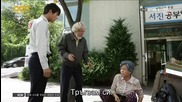 Бг субс! The Ghost-seeing Detective Cheo Yong / Детективът, виждащ призраци (2014) Епизод 1 Част 1/2