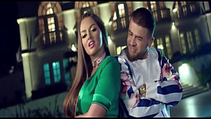 Свежо парче 2016 !! Enca ft. Noizy - Bow Down ( Официално Видео )