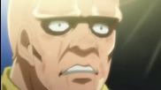 Hajime no Ippo New Challenger Episode 11