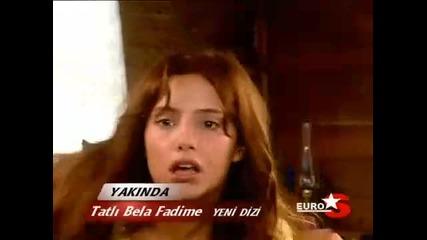 Сладката беля, Фадиме