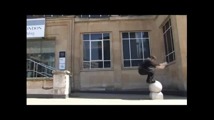 Learn Freerunning and Parkour - Running Precision