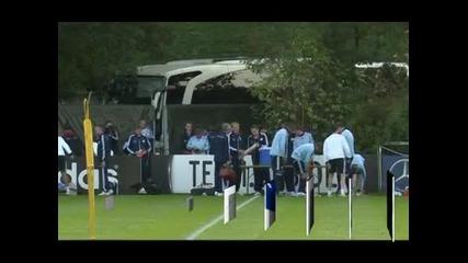 Германия с трудно гостуване на Ирландия в световните квалификации