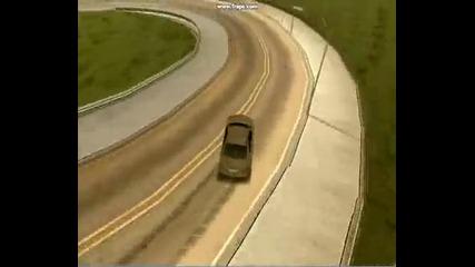 Gta San Andreas Drift Video (los Santos)