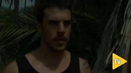 """""""корабът"""" - последни епизоди"""
