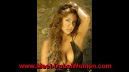 16+ето така изглеждат жените в Дубай !!! Секси