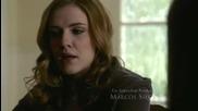 The Vampire Diaries Season1 Episode15 - part1 Hq + Бг Превод