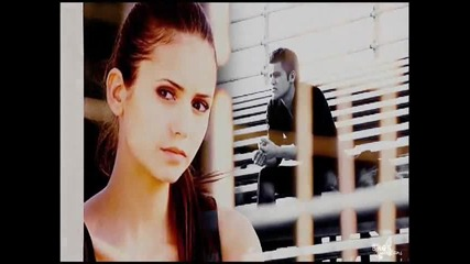 Stefan and Elena ( James Arthur - Impossible )