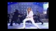 David Bisbal Oye el Boom Latin Grammy 2004