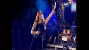 Helena Paparizou - Ena Lepto ( Mad North Stage Festival by Tif Helexpo)