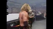 Wwe Edge Vs Matt Hardy - Summerslam 2005