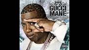 Gucci Mane feat Jim Jones - Haunted
