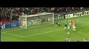Най - Добрите Свободни Удари На Кристиано Роналдо